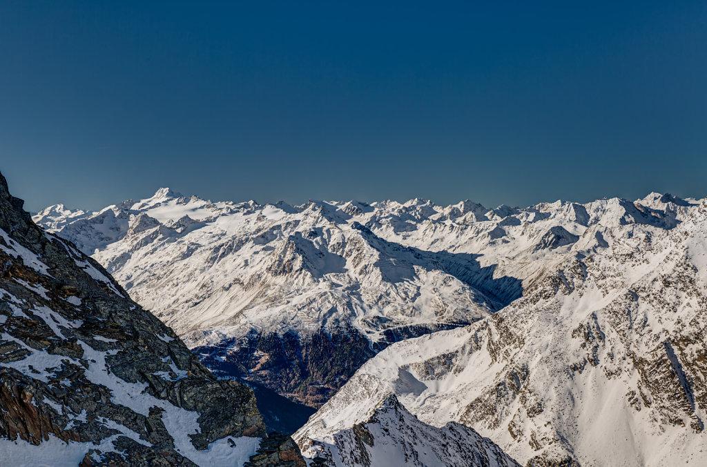Öztaler Alpen