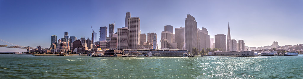SF Port